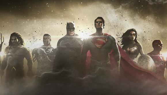 """""""Justice League"""": críticas al director influenciarán a la cinta"""