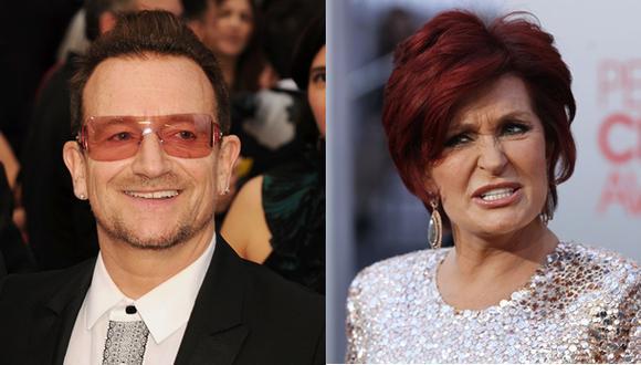 """""""U2 regala su música mediocre porque nadie quiere comprarla"""""""