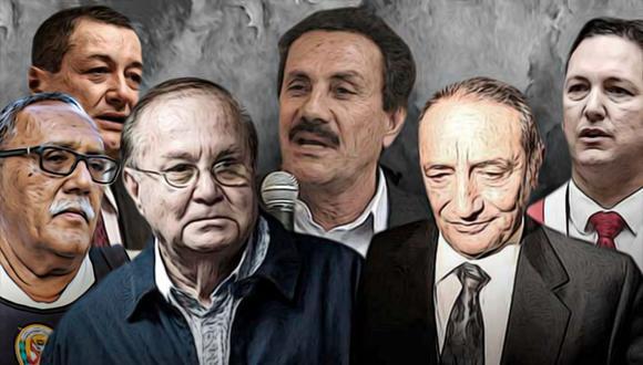Quienes alguna vez fueron amigos y los más acérrimos escuderos de ciertos líderes políticos se han convertido en sus principales delatores.