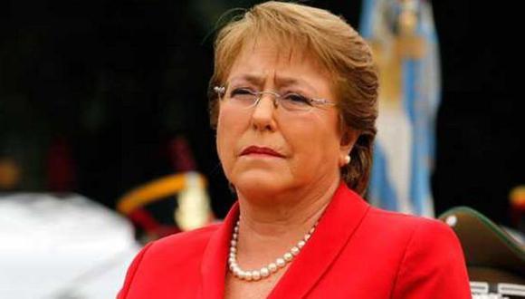 Bachelet II, por Carlos Meléndez