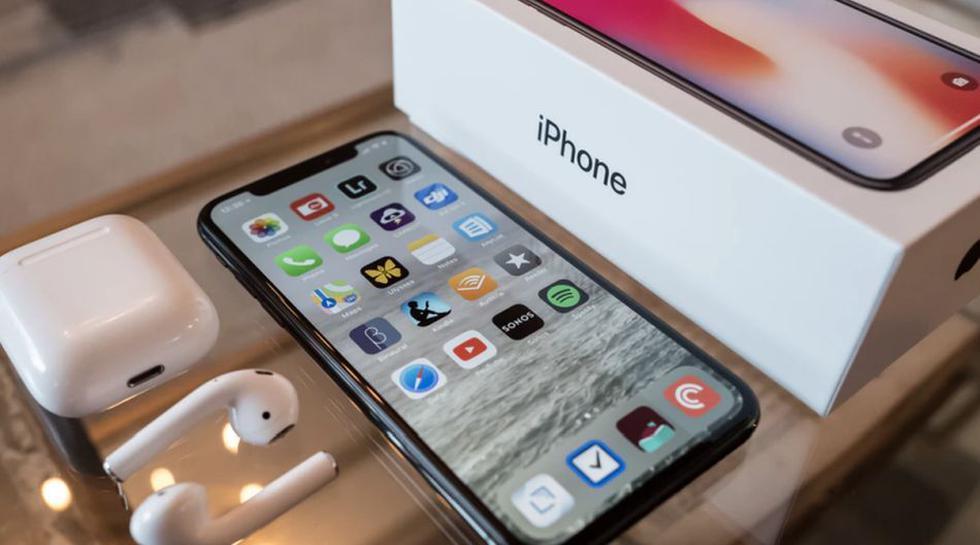 ¿Vas a comprar un iPhone? Nosotros lo intentamos en Black Friday.