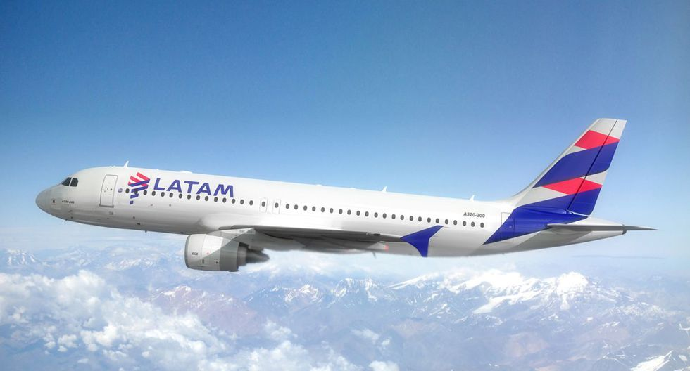 La aerolínea Latam anunció que volará por primera vez a Costa Rica con la ruta directa entre el aeropuerto Juan Santamaría, en las afueras de San José, y Lima a partir del próximo 2 de enero. (Foto: Difusión)