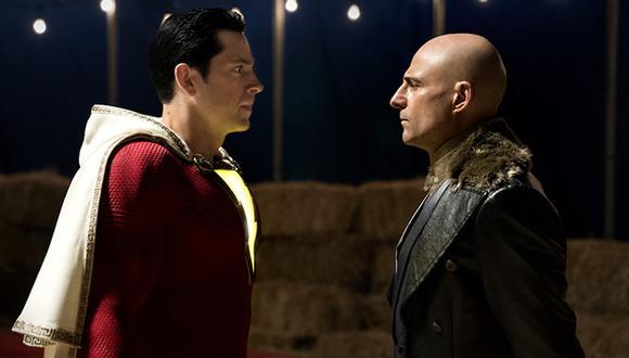 Shazam!, escenas post-créditos: ¿qué significan sus dos escenas adicionales? (Foto: New Line Cinema)