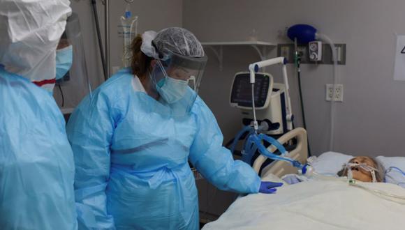 Coronavirus en Estados Unidos | Últimas noticias | Último minuto: reporte de infectados y muertos hoy, jueves 22 de octubre del 2020 | COVID-19 USA | (Foto: REUTERS/Callaghan O'Hare).