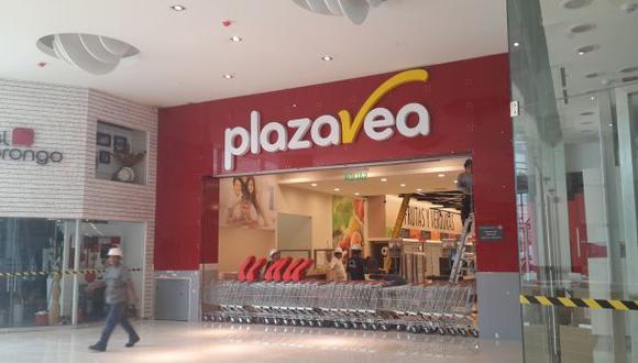 Real Plaza Salaverry inicia hoy operaciones de manera parcial