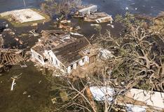 ONU advierte sobre dramático aumento de desastres naturales en últimos 20 años que han costado 1,2 millones de muertes