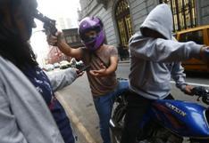 Los distritos con más robos de Lima y las causas de fondo de los delitos, según los mismos presos