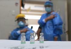 Vacuna COVID-19: más de 290.000 peruanos recibieron la primera dosis de Sinopharm