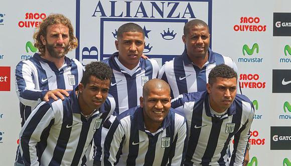 ¿Cómo financiará Alianza Lima su pretemporada en España?