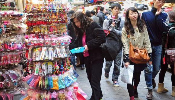 Corea del Sur es la cuarta economía más grande de Asia. (Foto: Getty Images)