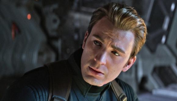 Steve Rogers fue parte importante de los Vengadores en 'Avengers: Endgame' | Marvel