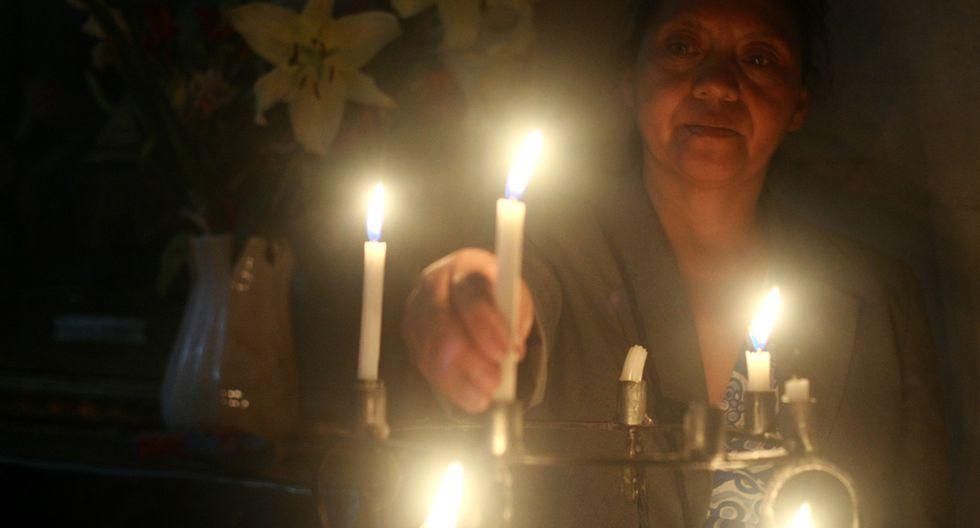 Semana Santa: Los campanarios y más tradiciones de Ayacucho - 1
