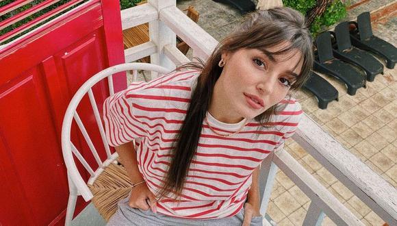 La actriz turca ha confesado que tiene una superstición que le ha permitido tener buena suerte (Foto: Hande Erçel / Instagram)