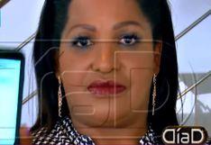 'Doña Charo' difundió reveladores audios de Melissa Klug, expareja de Jefferson Farfán | VIDEO