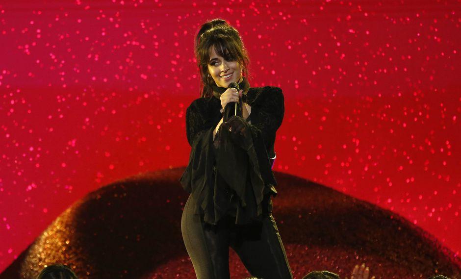Camila Cabello (Foto: Reuters)