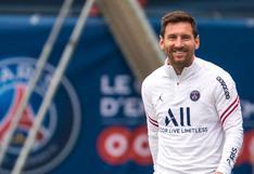 ¿Lionel Messi vs. Cristiano Ronaldo? PSG y Manchester City caen el mismo grupo de Champions League