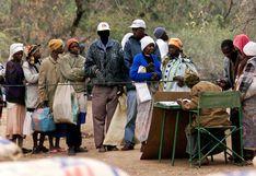 Cuarenta y cinco millones de personas amenazadas por el hambre en sur de África, según la ONU