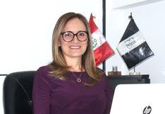 """Kattia Bohorquez, administradora de Alianza Lima, sobre la carta que reduce el descenso: """"No vamos a firmar"""""""