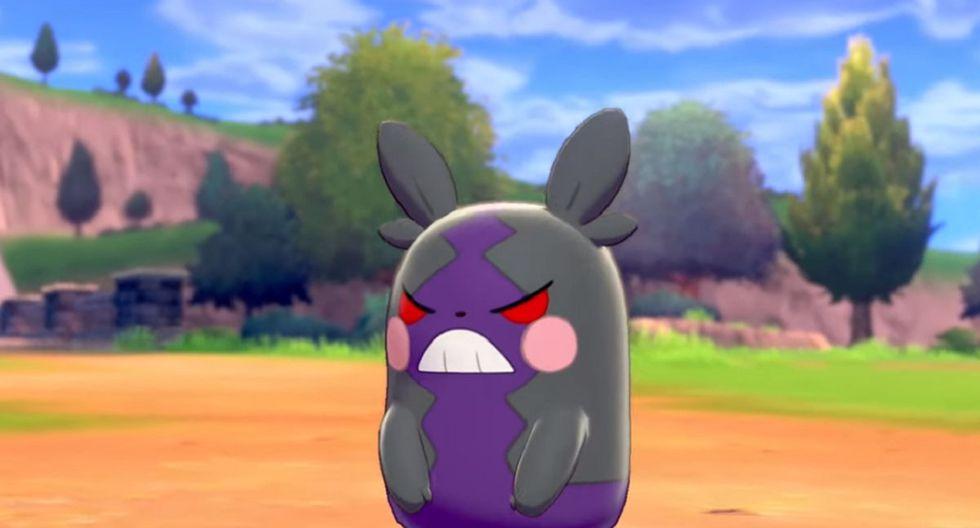 Conoce todos los Pokémon que llegarán a Pokémon GO en su forma Galar. (Foto: Nintendo)