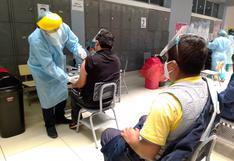 Vacunación COVID-19: más del 50% de los ciudadanos de Tacna ya están inmunizados con las dos dosis