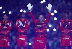 Alianza Lima: Leao Butrón agradeció el apoyo recibido en su última Noche Blanquiazul