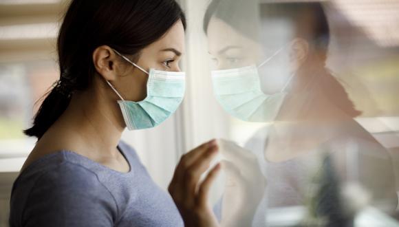 Consultas médicas por estrés y ansiedad aumentaron a vísperas de fin de año (Foto: Archivo)