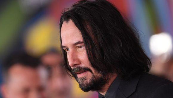 Usuario de Google Translate buscó el nombre de Keanu Reeves y se llevó una gran sorpresa con el resultado   Foto: AFP