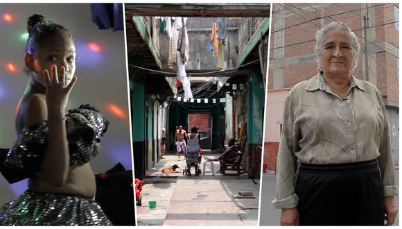 """A propósito del """"Día de la canción criolla"""", se estrena un documental que recopila cinco historias de esfuerzo en uno de los barrios más tradicionales de Lima. Fotos: Jimmy Valdivieso."""