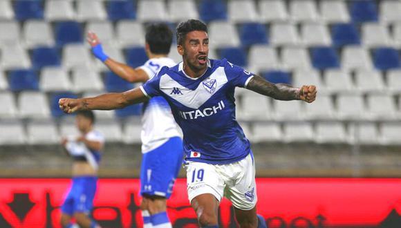Jugador de Vélez Sarsfield pide perdón por escándalo (Foto: AP)