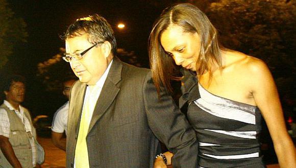 Jorge Cuba vuelve al Perú sin Jessica Tejada, según abogado