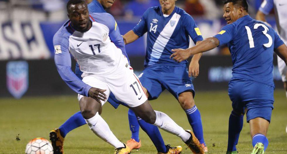 Estados Unidos y la impresionante goleada contra Guatemala - 8