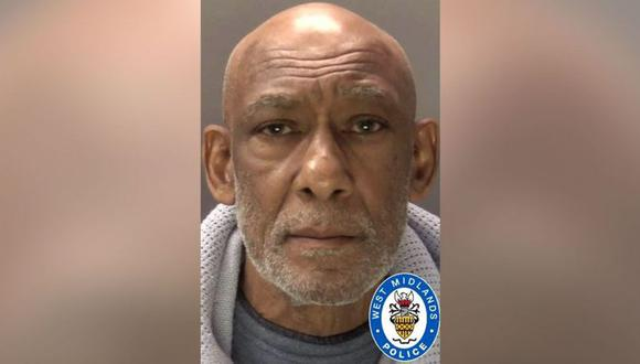 Carvel Bennett fue condenado a 11 años de prisión por la violación de una menor de 13 años. (PA MEDIA)