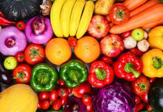 Verano: ¿Cómo limpiar y conservar bien los alimentos crudos?