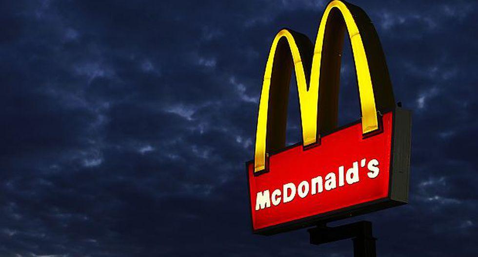 ¿Por qué la cadena de comida rápida McDonald's está en crisis?