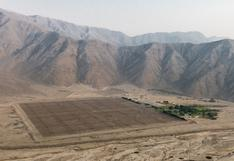 Perú cuenta con el radar más grande del mundo para estudiar fenómenos físicos