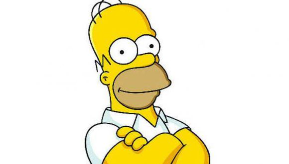 Homero Jay Simpson fue creador por Matt Groening en 1987 (Foto: Fox)