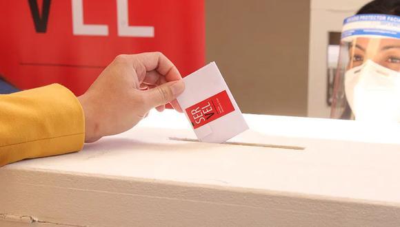 Nueve candidatos disputarán la Presidencia de Chile en las elecciones del 21 noviembre. (Foto: Servel).