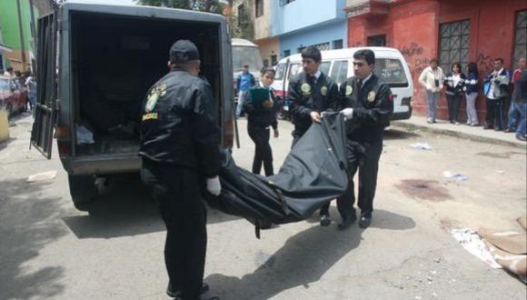 Asesinos de dueño de chifa fueron capturados en Lima y Amazonas