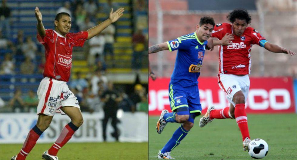 El antes y después de los campeones de la Recopa Sudamericana - 1