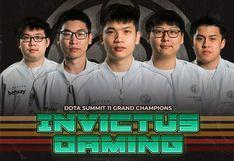 Dota 2 | Así juega Invictus Gaming, el rival de Beastcoast en el DreamLeague Season 13