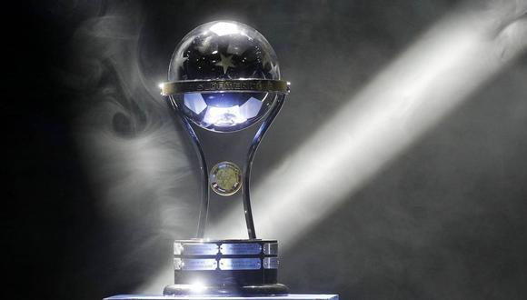 La Copa Sudamericana 2020 se pone cada vez más interesante | Foto: AFP