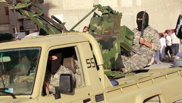 Raqqa: Estado Islámico reubicó a yihadistas antes de bombardeos