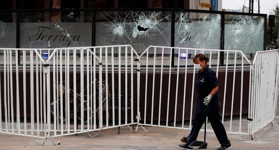 Voces de distintos sectores políticos y sociales habían pedido al Gobierno cancelar el certamen para evitar situaciones de violencia. (Foto: EFE)