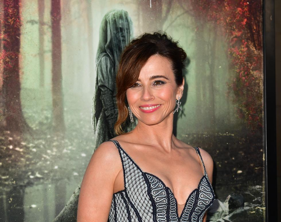"""American actress Linda Cardellini was part of the cast of """"Secret in the mountain"""".  During 2020, he was in the projects """"Capone"""" and """"Dead to me"""".  (Photo: Frederic J. BROWN / AFP)"""