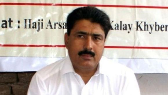 Shakil Afridi niega todas las acusaciones y dice que nunca obtuvo un juicio justo. (Foto: AFP, vía BBC Mundo).