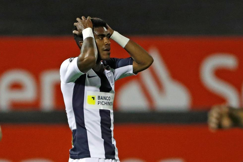 Racing venció 2-0 a Alianza Lima por la Copa Libertadores