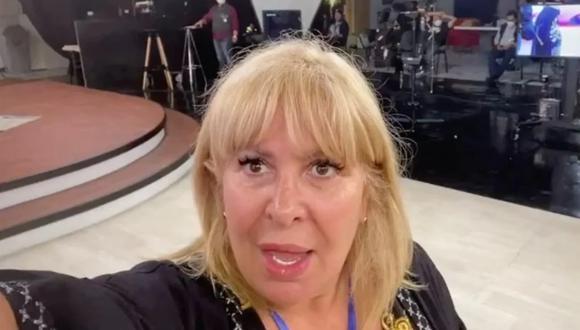 Magda Rodríguez fue productora del programa matutino Hoy, Guerreros 2020 y Enamorándonos (Foto: Magda Rodríguez/ Instagram)
