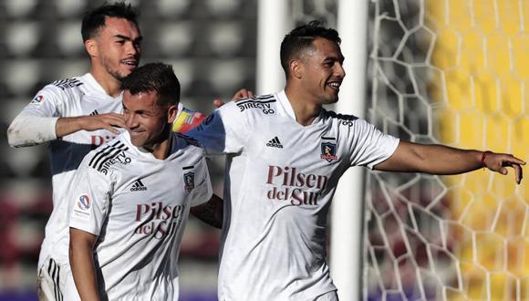 Colo Colo ganó con Gabriel Costa en cancha durante todo el partido.
