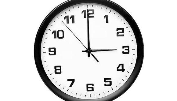La aparición del 333 de manera repetida en tu vida significa que estás preparado para ir más allá de tus límites (Foto: Pixabay)
