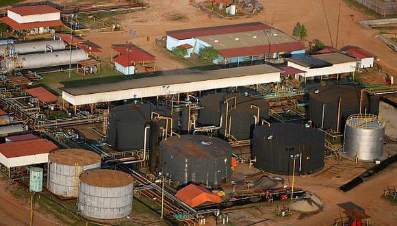Pluspetrol pierde 42 mil barriles de crudo por toma del lote 8